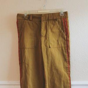 Super cute Zara pants! Size M